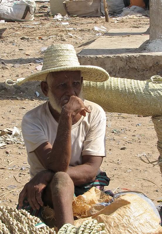 Marketman, Wadi Mawr