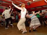 Herräng Dance Camp 2010, Week 3