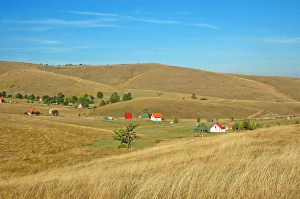 Zlatibor, IX 2007