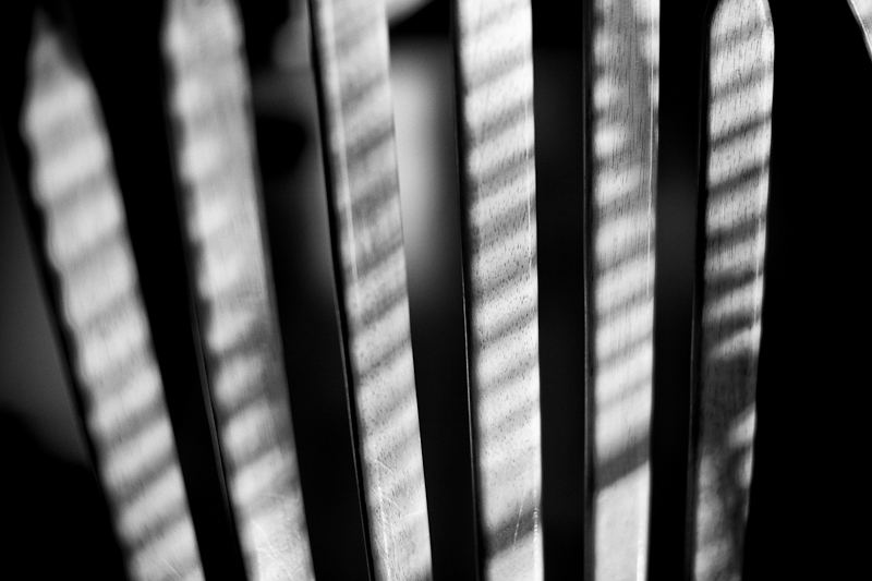 Chair and Shadows