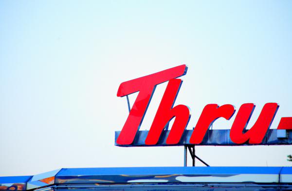 Thru-Way