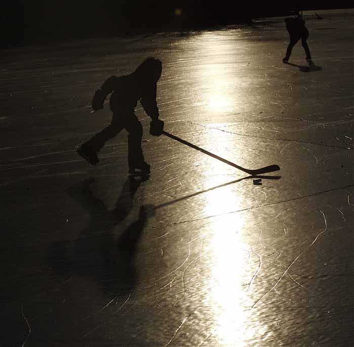 After School Hockey