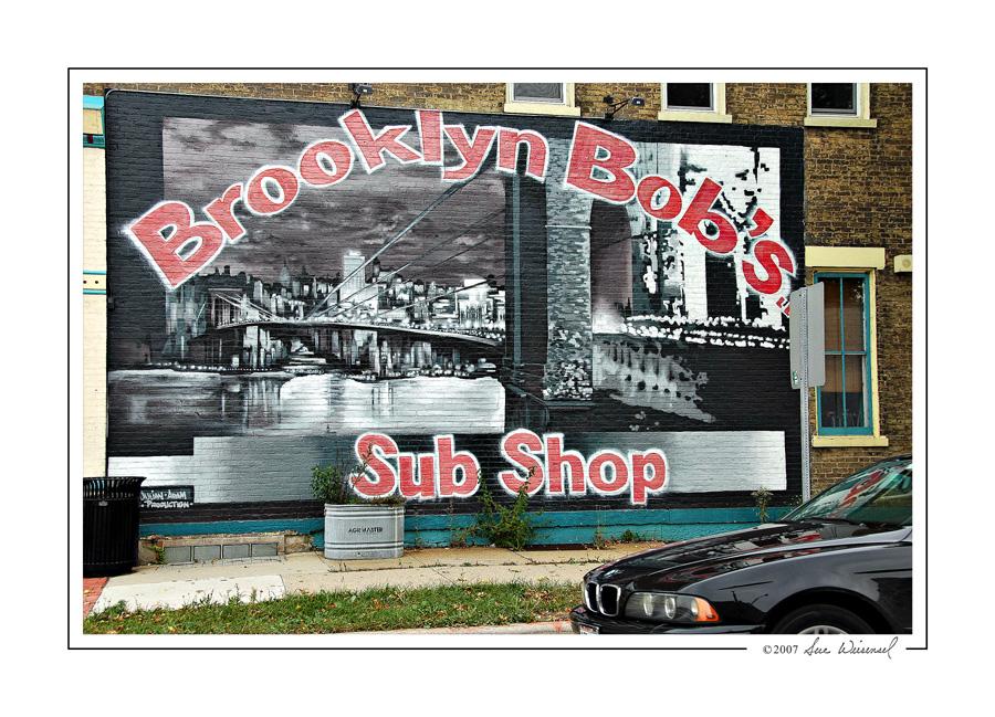 Brooklyn Bobs