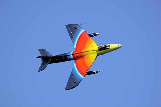 Hawker Hunter  KI0H6038 1-01