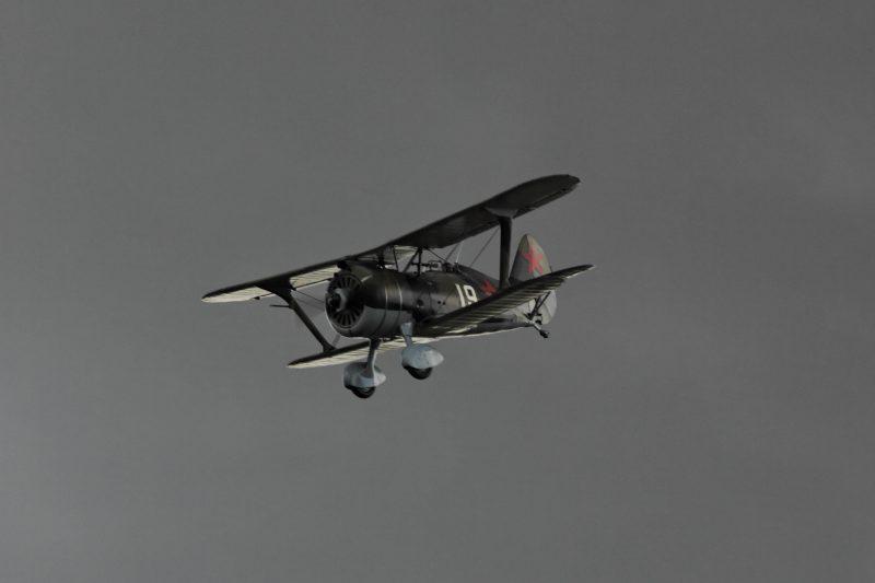 Polikarpov-1-15bis