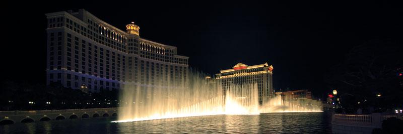 Belagio 2005 - Vegas
