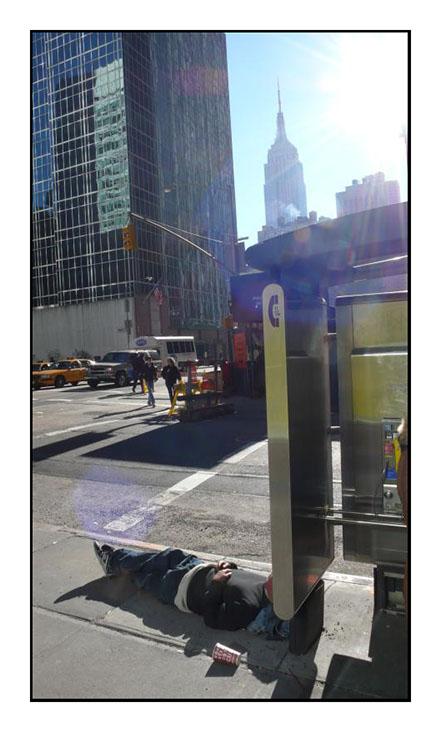 061124 The City (6th av. at 43rd street).