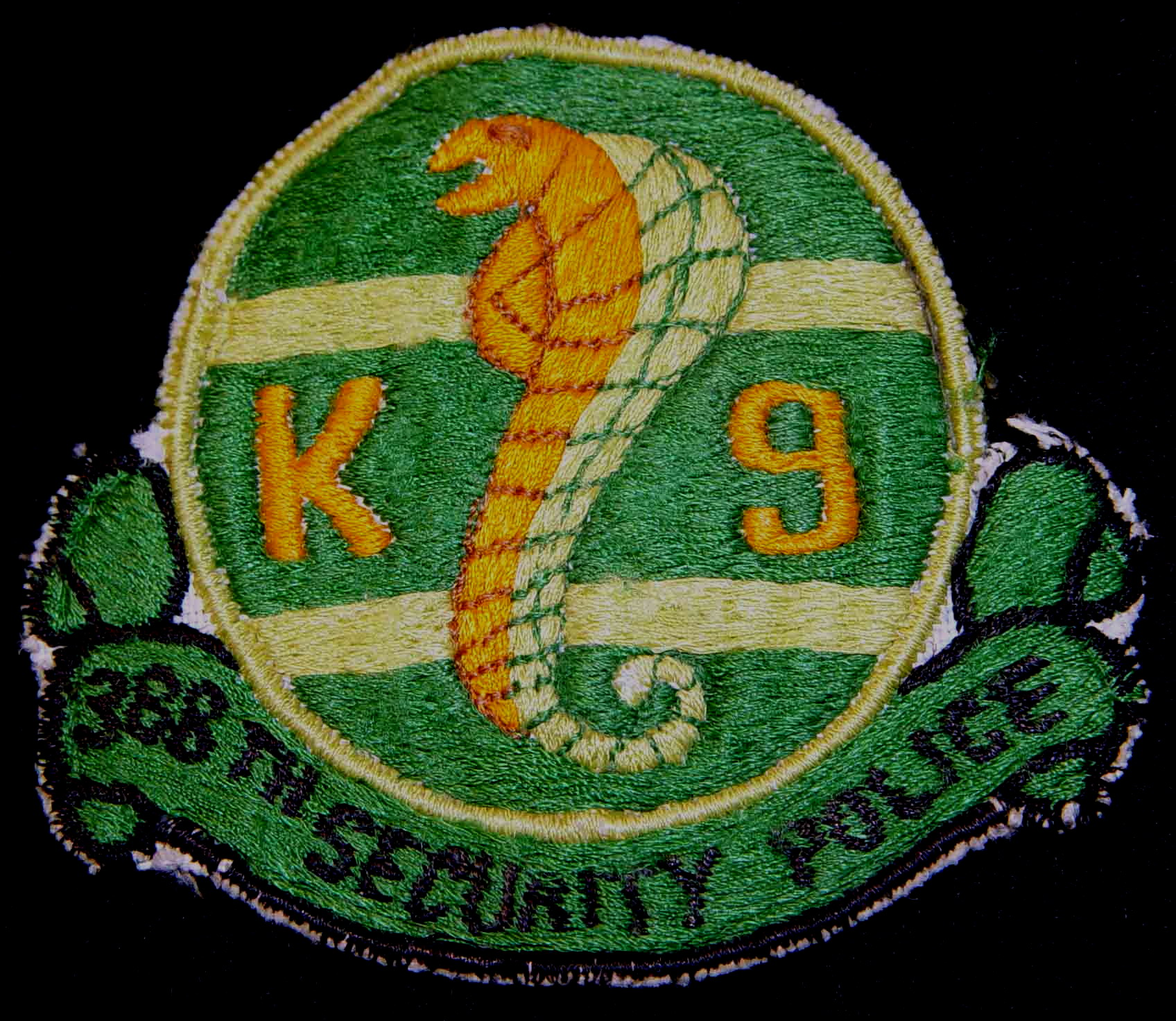 388th SPS Patch