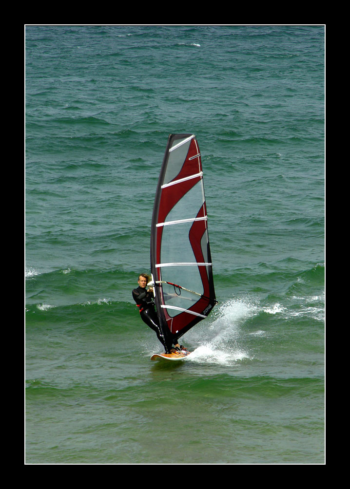 Wind surf spot 3