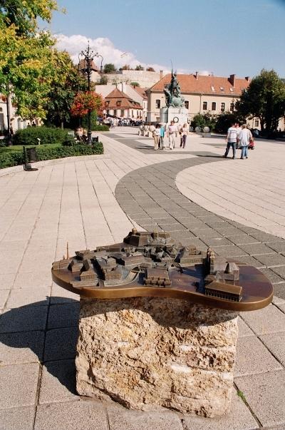 A Dobó tér - Dobó square 02.jpg
