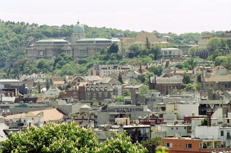 A budai oldal és a Vár - The Buda side and the Buda castle 01.jpg