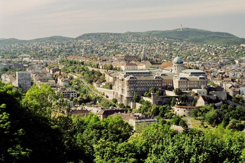 A budai oldal és a Vár - The Buda side and the Buda castle 02.jpg