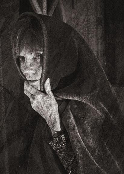 Shroud Of Fear