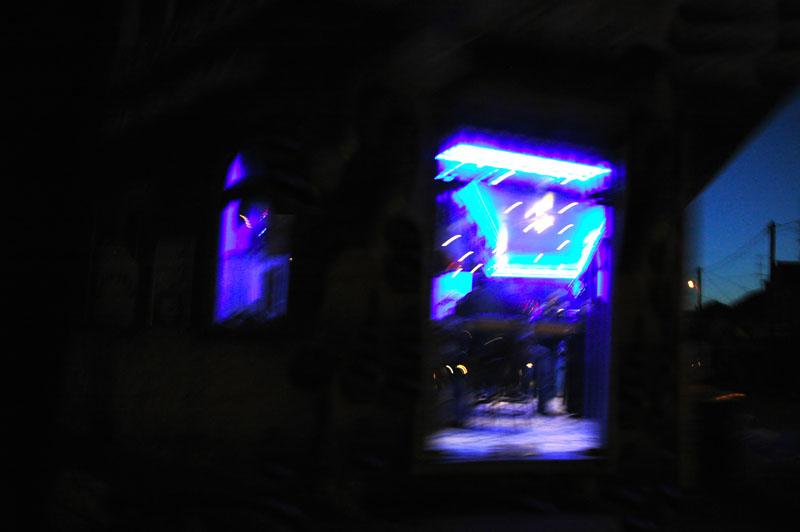 07/02/07 - Bleu comme lenfer