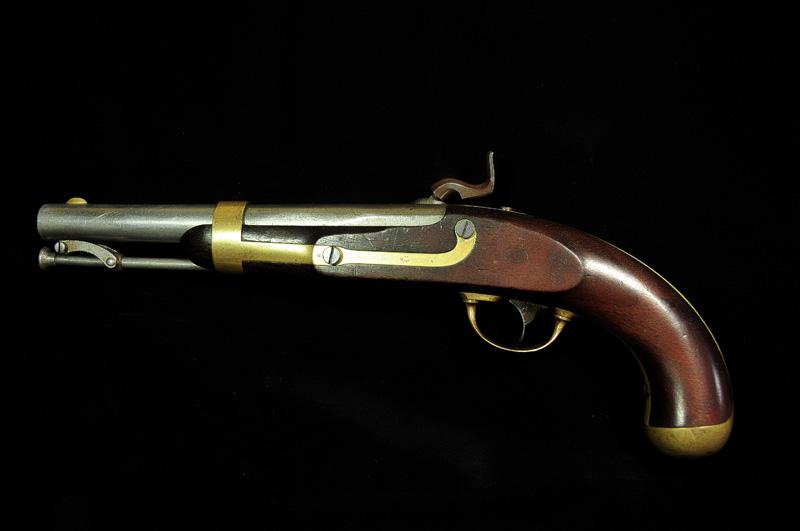 M1842 - left side