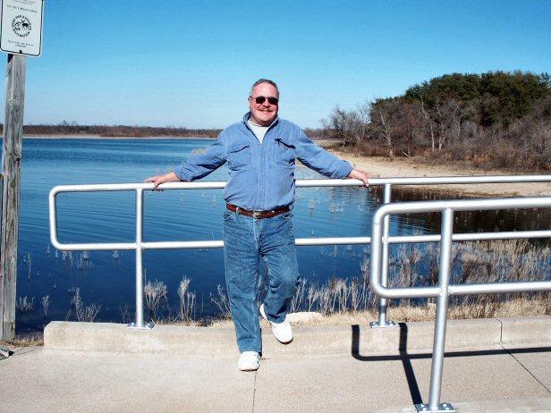 Jim at Lake Whitney.jpg