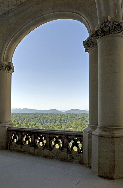 Biltmore Expanse (Wide Open Spaces Challenge)
