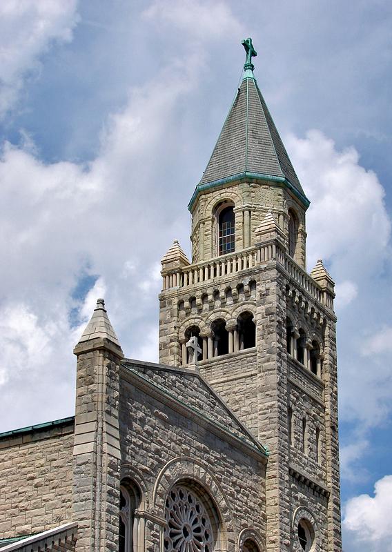 St. Peters Catholic Church