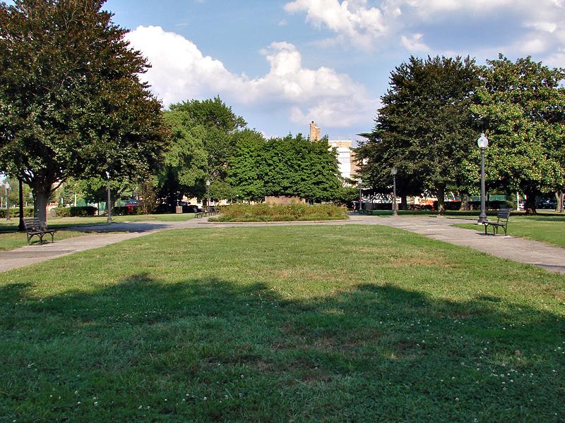 Folger Park
