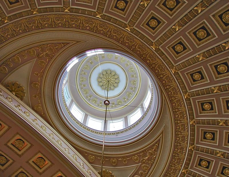 Capitol Spiral (Best of 2009 Challenge)