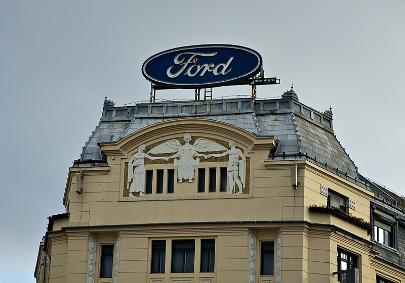 Ford style