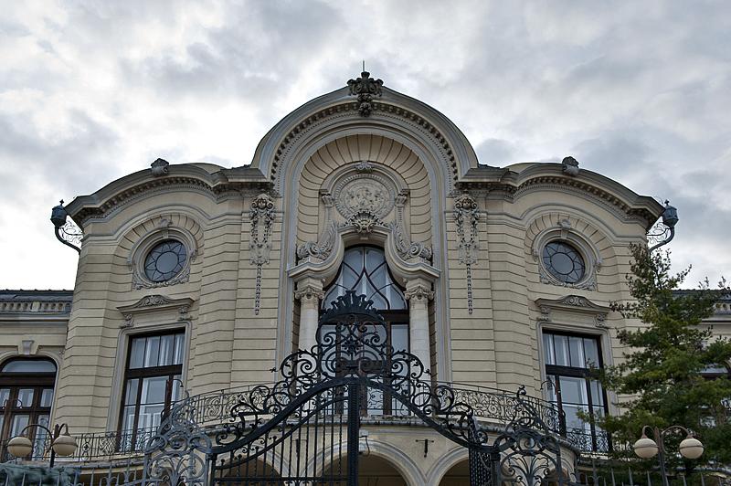 Stefania Palace