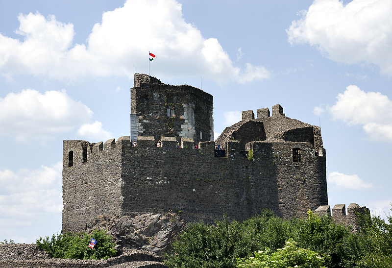 Hollókő Castle