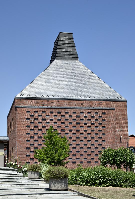 Herend, kiln mini-manufactory