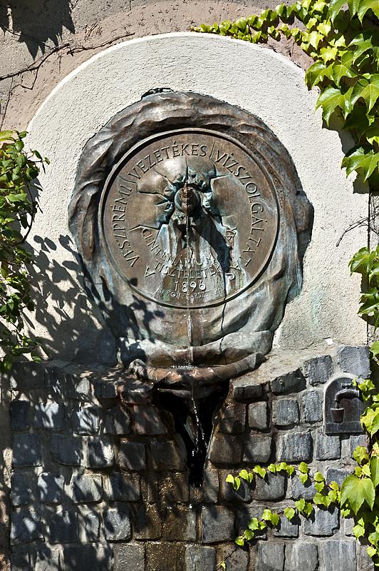 Fountain, 1896