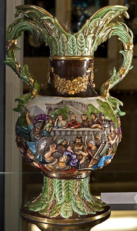 War vase