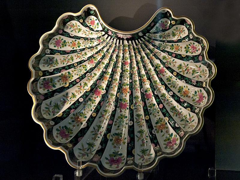Replica, 1800s ornamental plate