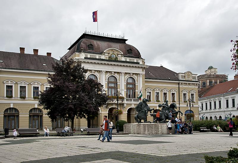 Eger City Hall