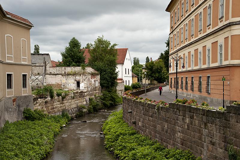 Eger River