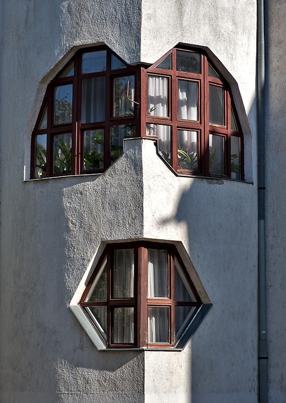 Window variations