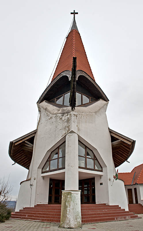 Roman Catholic church