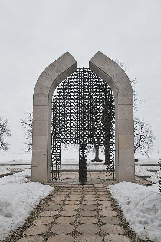 Battle of Mohács (1526) Memorial Park