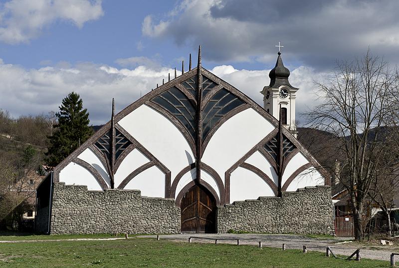VISEGRÁD, gymnasium
