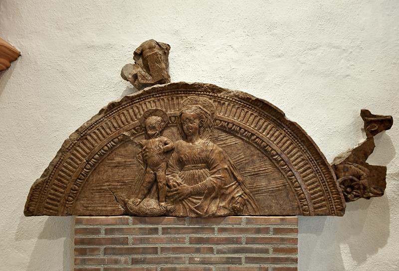 Madonna of Visegrád