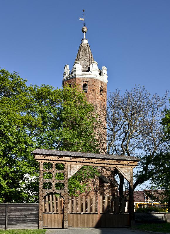 Reformed church (14th century)