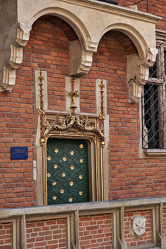 Collegium Maius (15th century)