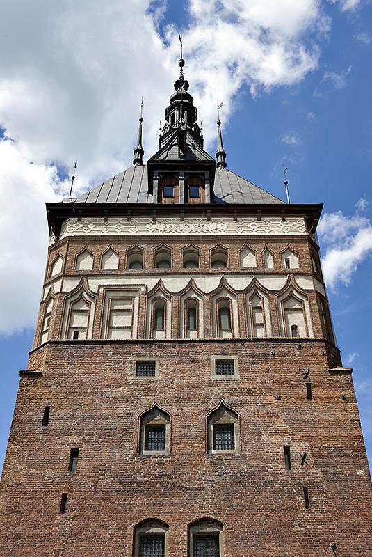 Prison Tower (14th century)