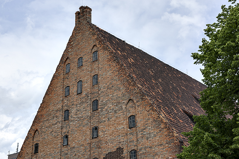Great Mill