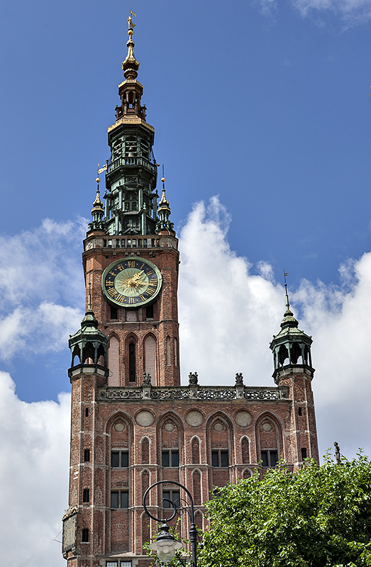 Main Town Hall