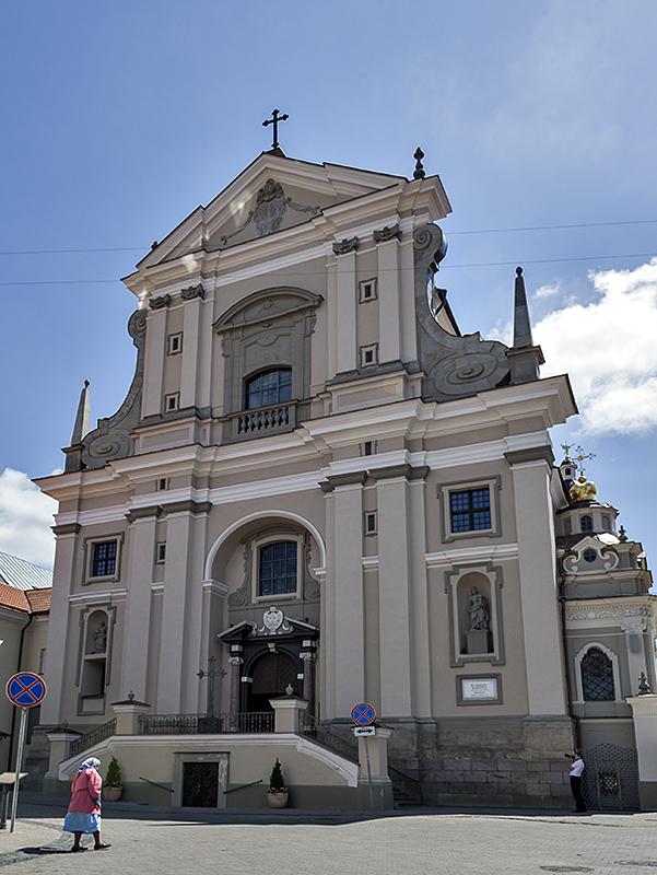 Church of St. Theresa