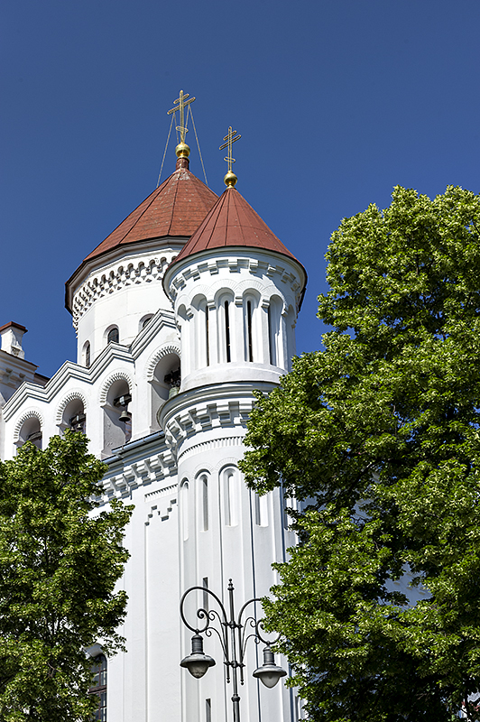 Holy Mother of God Church