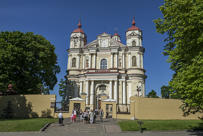 Church of Sts. Peter and Paul