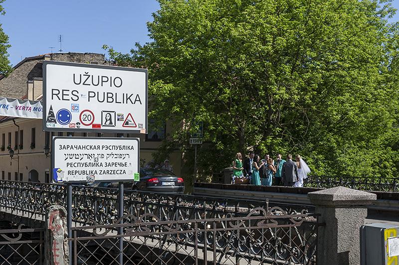 Republic of Užupis