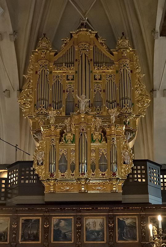 Tyska Kyrkan