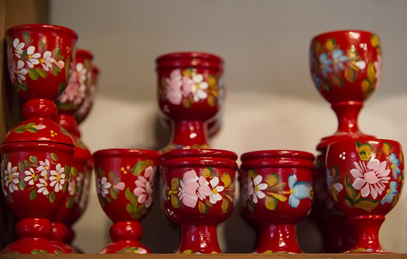 Village handcrafts