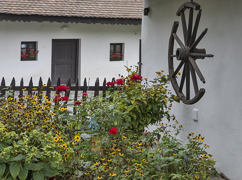 Garden décor